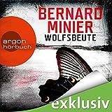 Wolfsbeute (Martin Servaz 3)