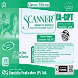 Scanner CA-CPT (English) May 2017 Exam