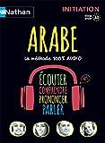 Arabe - Coffret Initiation 100% Audio