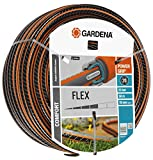 Best Gardena Jardin Tuyaux - Gardena 18055-20 Comfort Flex Tuyau Gris/Orange Plastique 30 Review