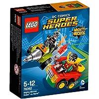 LEGO DC Super Heroes 76062 - Mighty Micros: Robin vs. Bane