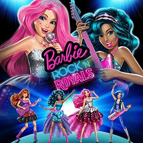 Barbiein Eine Prinzessin Im Rockstar Camp Soundtrack Von Barbie