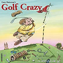 Gary Patterson's Golf Crazy
