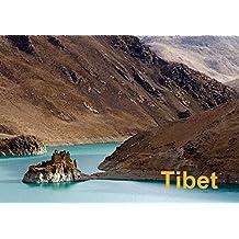 Tibet (Posterbuch DIN A4 quer): Weites Land (Posterbuch, 14 Seiten) (CALVENDO Orte) [Taschenbuch] [Sep 20, 2013] ledieS, Katja