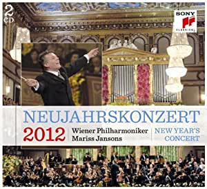Neujahrskonzert 2012