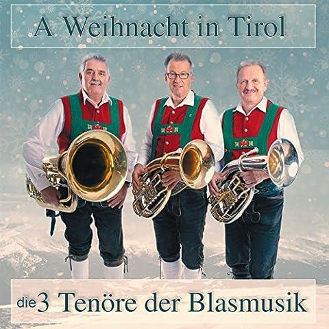 A Weihnacht in Tirol
