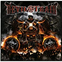 DEVILS TRAIN by Devils Train (2012-08-03)