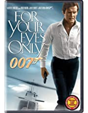 007: For Your Eyes Only - Roger Moore as James Bond