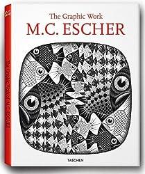 M.C. Escher. Graphic Work