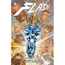 Flash HC Vol 7 Savage World by Robert Venditti (2016-01-28)