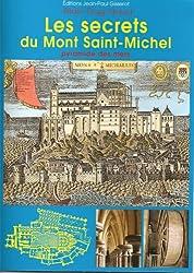 Les secrets du mont st-michel