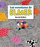 Las aventuras de Elmer (Elmer. Recopilatorio de álbumes ilustrados)