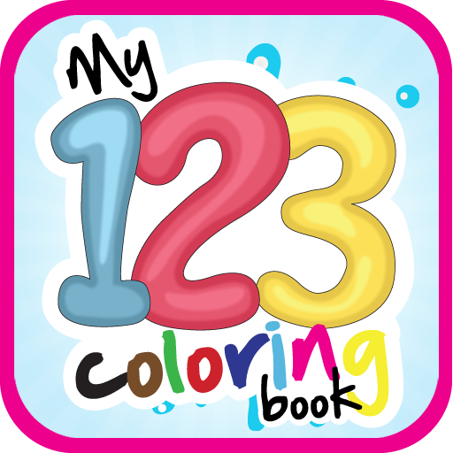 My 123 Coloring Book Pro Amazon Co Uk Appstore For Android