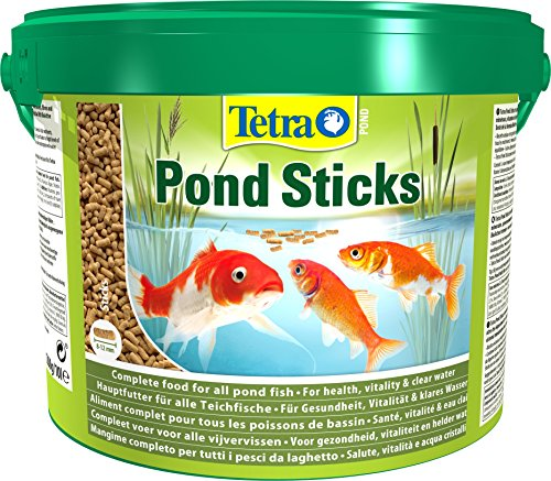 Tetra Pond Sticks, 10 L - 3