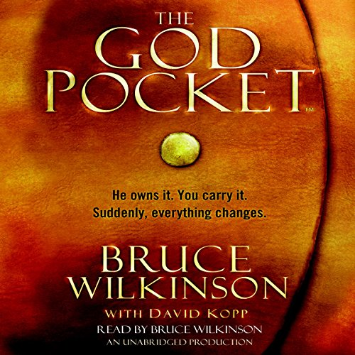 The God Pocket  Audiolibri