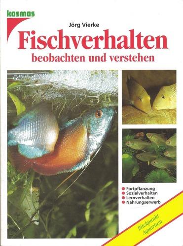 Fischverhalten beobachten und verstehen