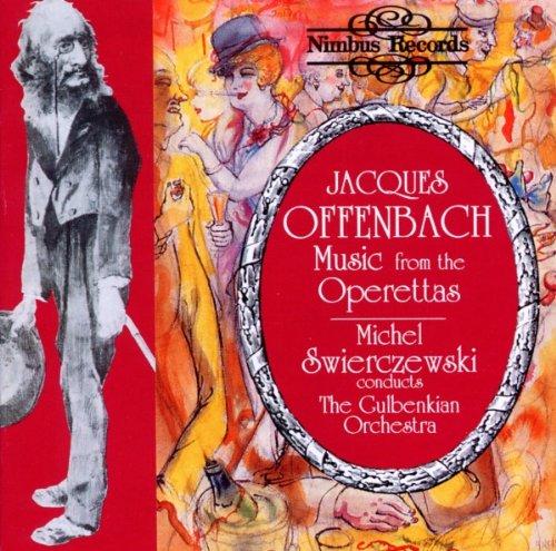 Preisvergleich Produktbild Music from Operettas
