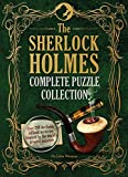 The Sherlock Holmes Complete Puzzle Collection (Puzzle Books)