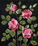 Anchor Stitch Kit - Blossom Roses
