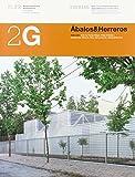 2G N.22 Ábalos & Herreros (2G: International Architecture Review Series)