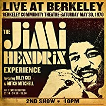 Live at Berkeley -Hq-