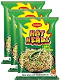 #9: Big Bazaar Combo - Maggi Hotheads Noodles, Green Chilli, 71g (Buy 2 Get 1, 3 Pieces) Promo Pack