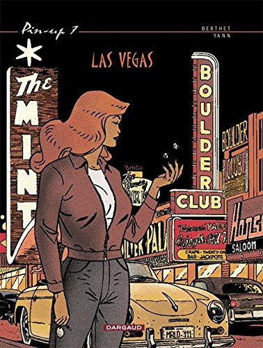 Pin up, tome 7 : Las Vegas