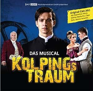 "Das Musical ""Kolpings Traum"""