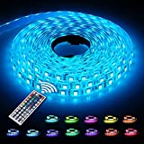 LED Strip 5M, LED Streife... Ansicht