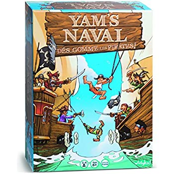 WDK Partner A1504891 - Yam's Naval