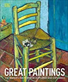 #9: Great Paintings (Dk Art & Collectables)