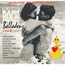 Rock Baladen (Live Recordings)
