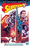 Superwoman Vol. 1: Who Killed Superwoman? (Rebirth)