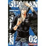 Shonan Seven - T2
