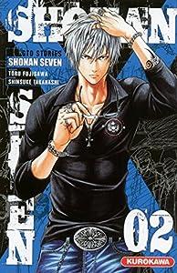 Shonan Seven - GTO Stories Edition simple Tome 2