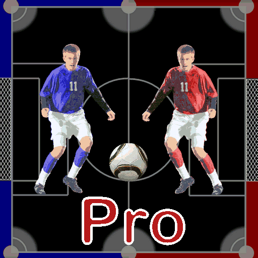 Fußball 1 gegen 1 Pro  HD