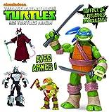 Giochi Preziosi - Figura articulada Tortugas Ninja (5449)