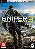 Sniper Ghost Warrior 3 - Day-One Limited - PC