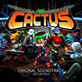Assault Android Cactus (Soundtrack)