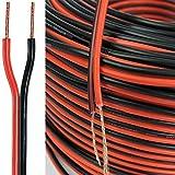 Xshuai 2 Pin Verlängerungskabel Stecker Draht Kabel Für Einzelne LED Streifen Licht 3528 5050 (A: 3 Mt B: 10 Mt) (B)