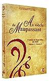 Au siècle de Maupassant - Contes