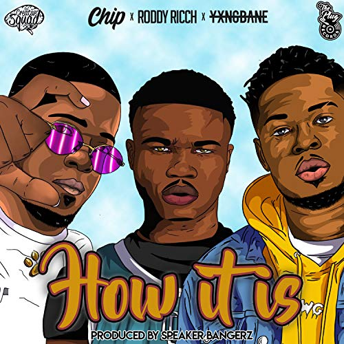 How It Is (feat. The Plug) [Ex...