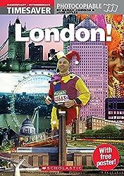 London! Elementary - Intermediate (Timesaver)