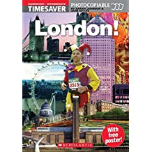 Timesaver London! : Elementary-Intermediate