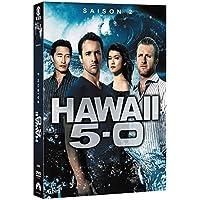 Hawaii 5-0 - Saison 2
