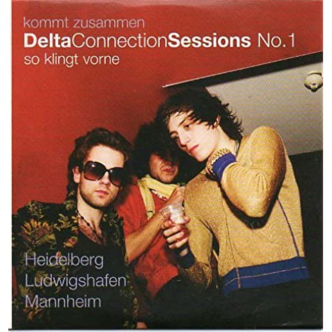 Delta Connection Sessions No 1