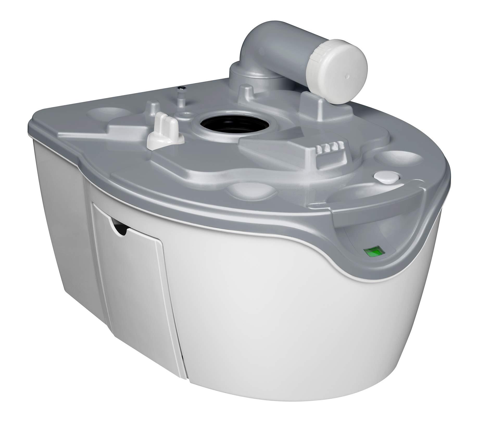 Thetford 92305 Porta Potti 565P Excellence Portable Toilet (Manual), 448 x 388 x 450 mm 8