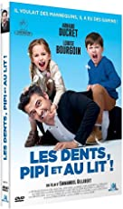 Les Dents, Pipi et au Lit - DVD