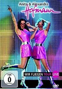 Geschwister Hofmann - Wir fliegen Tour: Live