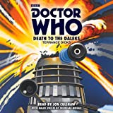 Doctor Who: Death to the Daleks: A 3rd Doctor novelisation
